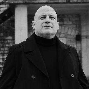 urban fantasy author MD Massey headshot