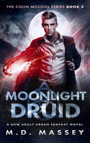 Moonlight Druid