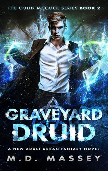 Graveyard Druid